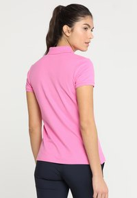 Polo Ralph Lauren Golf - KATE SHORT SLEEVE - Poloskjorter - maui pink - 2