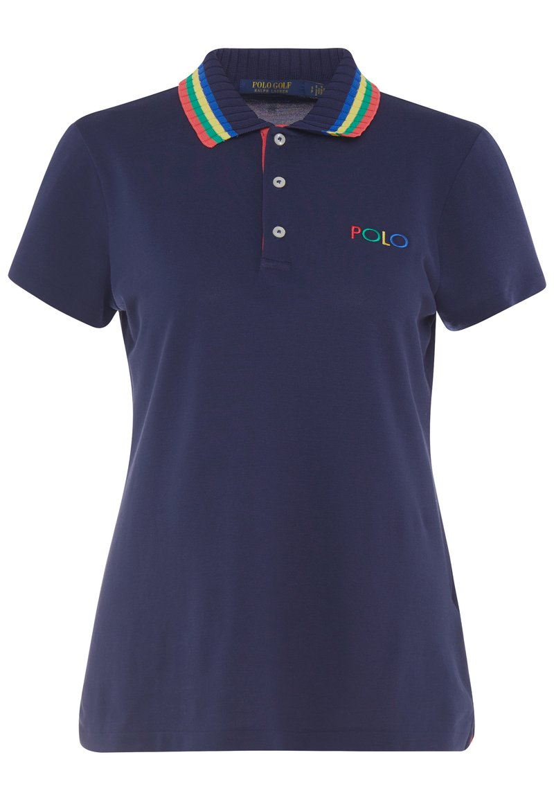 Polo Ralph Lauren Golf - SHORT SLEEVE - Polo shirt - french navy