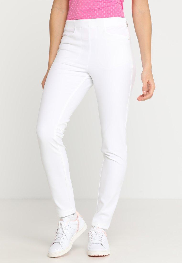 Polo Ralph Lauren Golf - Trousers - pure white