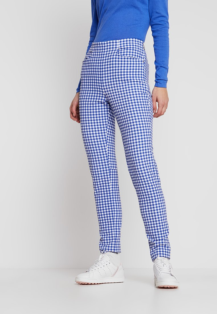 Polo Ralph Lauren Golf - Pantalon classique - maidstone blue