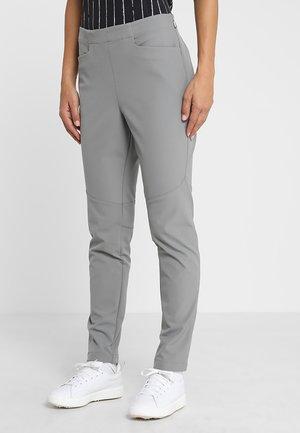 MULTI STRETCH - Trousers - museum grey