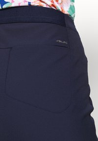 Polo Ralph Lauren Golf - EAGLE ATHLETIC PANT - Kalhoty - french navy - 3