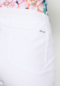 Polo Ralph Lauren Golf - EAGLE ATHLETIC PANT - Kalhoty - pure white - 5