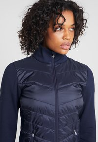Polo Ralph Lauren Golf - HYBRID LONG SLEEVE - Outdoor jacket - french navy - 4