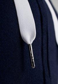 Polo Ralph Lauren Golf - FULL ZIP LONG SLEEVE - Mikina na zip - french navy - 5