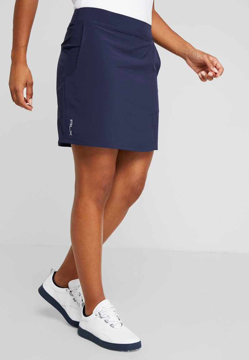 Polo Ralph Lauren Golf - Sports skirt - french navy