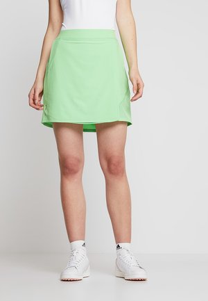 Sports skirt - aruba lime