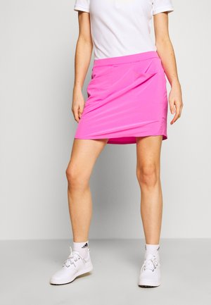 AIM SKORT - Sports skirt - resort rose