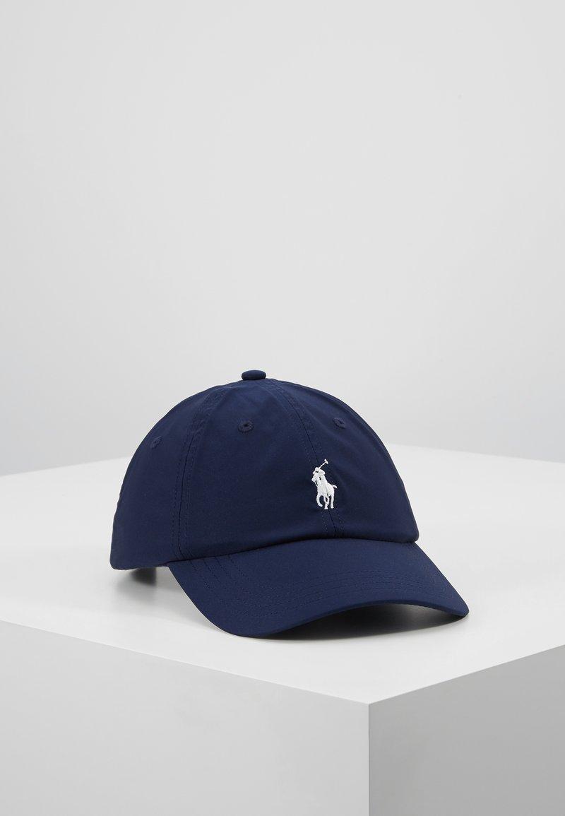 Polo Ralph Lauren Golf - ATHENA TECH HAT - Casquette - navy