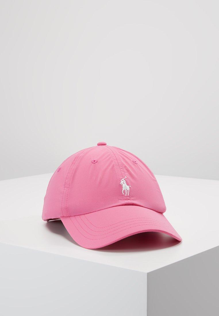 Polo Ralph Lauren Golf - TECH STRETCH - Keps - maui pink