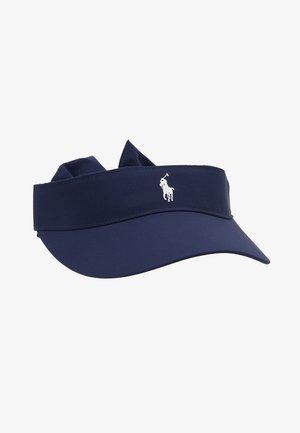 FAIRWAY VISR HAT - Czapka z daszkiem - french navy
