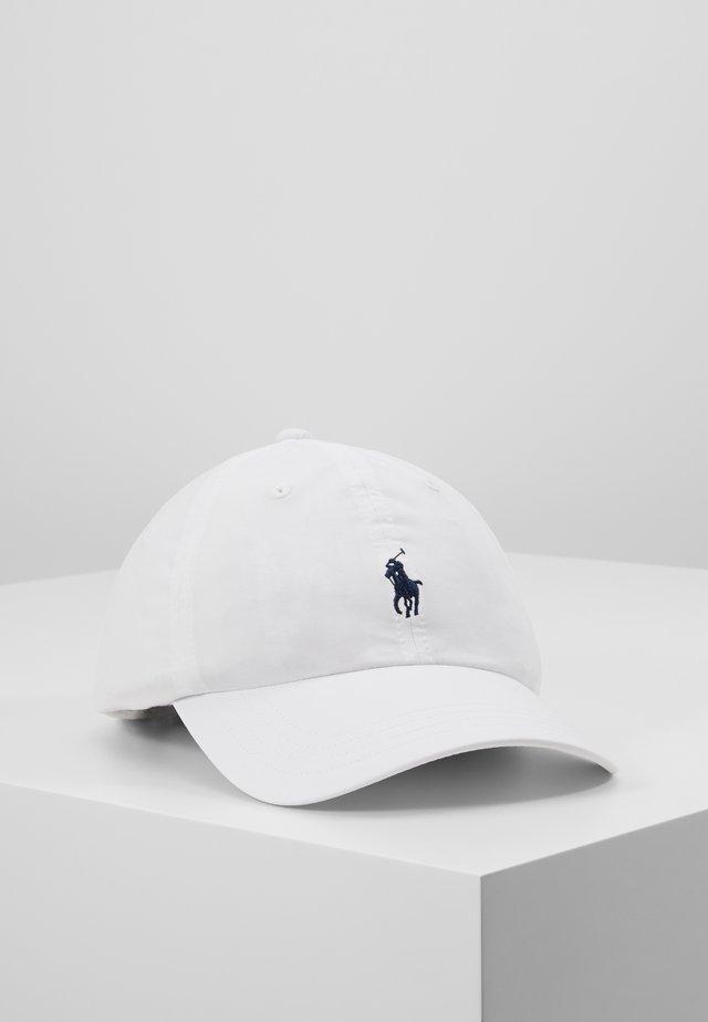 GOLF HAT - Lippalakki - pure white