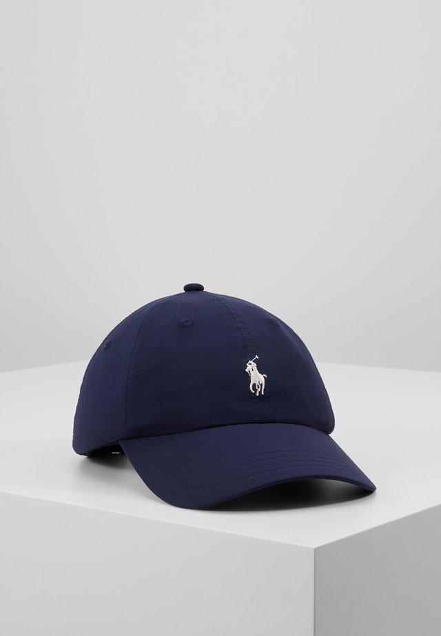 GOLF HAT - Czapka z daszkiem - french navy