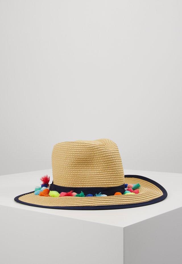 HAT HAT - Klobouk - natural