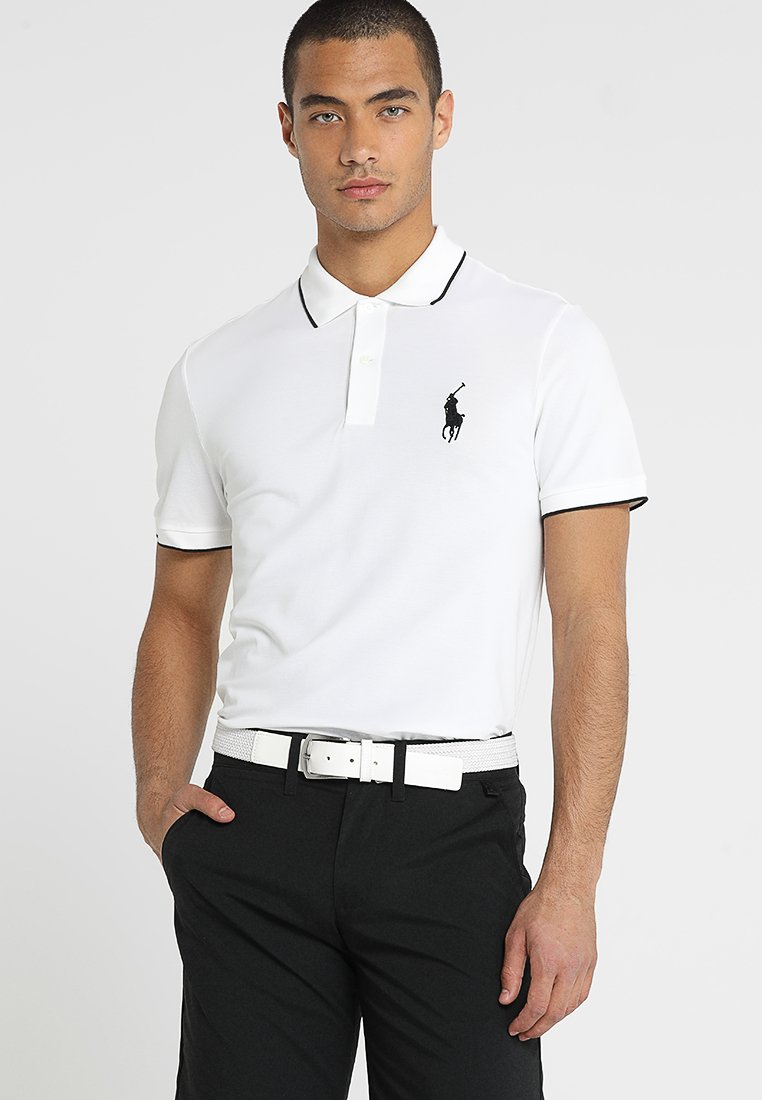Polo Ralph Lauren Golf - PERFORM - Funktionsshirt - white