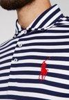 Polo Ralph Lauren Golf - SHORT SLEEVE - Sports shirt - french navy/white