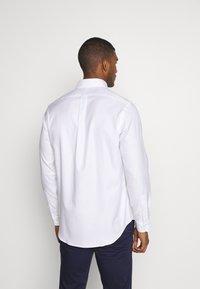 Polo Ralph Lauren Golf - LONG SLEEVE  - Skjorter - white - 2
