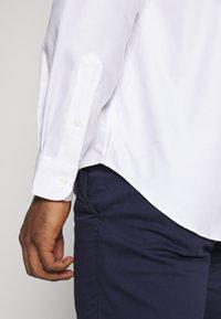 Polo Ralph Lauren Golf - LONG SLEEVE  - Skjorter - white - 3
