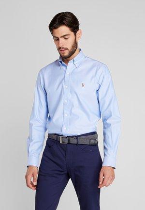 LONG SLEEVE  - Skjorta - light blue