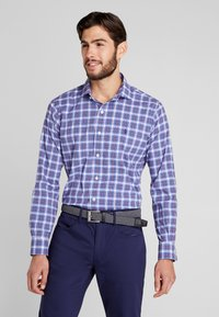 Polo Ralph Lauren Golf - LONG SLEEVE SPORT  - Košile - indigo sky/red multi - 0