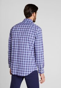 Polo Ralph Lauren Golf - LONG SLEEVE SPORT  - Košile - indigo sky/red multi - 2