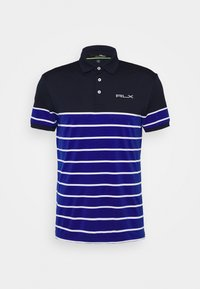 Polo Ralph Lauren Golf - SHORT SLEEVE - Funktionstrøjer - cruise royal/pure white - 3