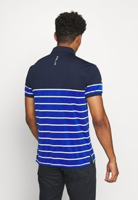 Polo Ralph Lauren Golf - SHORT SLEEVE - Funktionstrøjer - cruise royal/pure white - 2