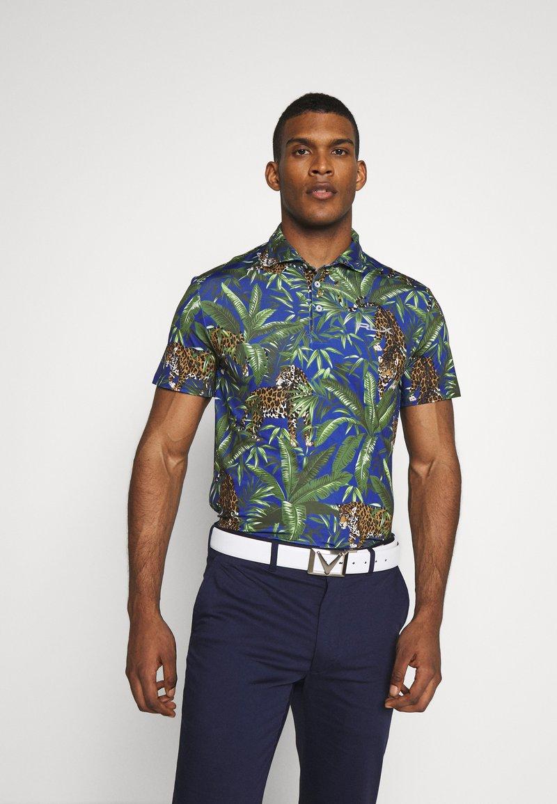 Polo Ralph Lauren Golf - Poloshirts - blue