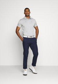 Polo Ralph Lauren Golf - SHORT SLEEVE - Polo - grey - 1