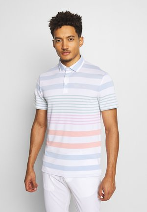 SHORT SLEEVE - Funktionstrøjer - powder blue