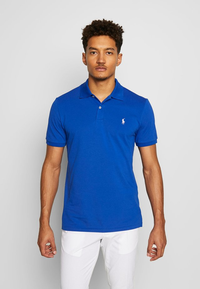 SHORT SLEEVE - Sportshirt - cruise royal