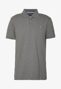 boulder grey heather