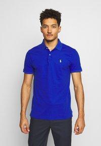 Polo Ralph Lauren Golf - SHORT SLEEVE - Funkční triko - cruise royal - 0