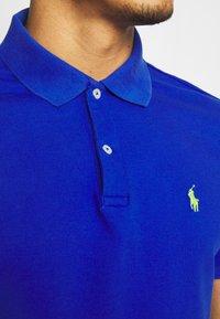 Polo Ralph Lauren Golf - SHORT SLEEVE - Funkční triko - cruise royal - 5