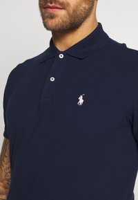 Polo Ralph Lauren Golf - SHORT SLEEVE - Funktionstrøjer - french navy - 5
