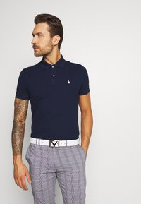 Polo Ralph Lauren Golf - SHORT SLEEVE - Funktionstrøjer - french navy - 0