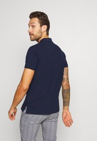 Polo Ralph Lauren Golf - SHORT SLEEVE - Funktionstrøjer - french navy - 2
