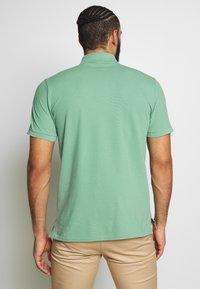 Polo Ralph Lauren Golf - SHORT SLEEVE - Funkční triko - haven green - 2