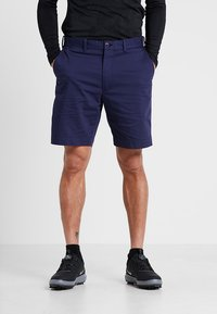 Polo Ralph Lauren Golf - CLASSIC FIT GOLF SHORT - Sportovní kraťasy - french navy - 0