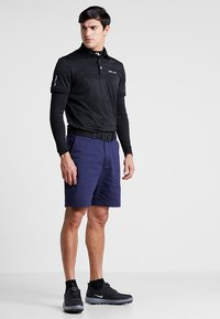 Polo Ralph Lauren Golf - CLASSIC FIT GOLF SHORT - Sportovní kraťasy - french navy - 1