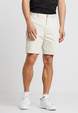 CLASSIC FIT GOLF SHORT - Sports shorts - basic sand