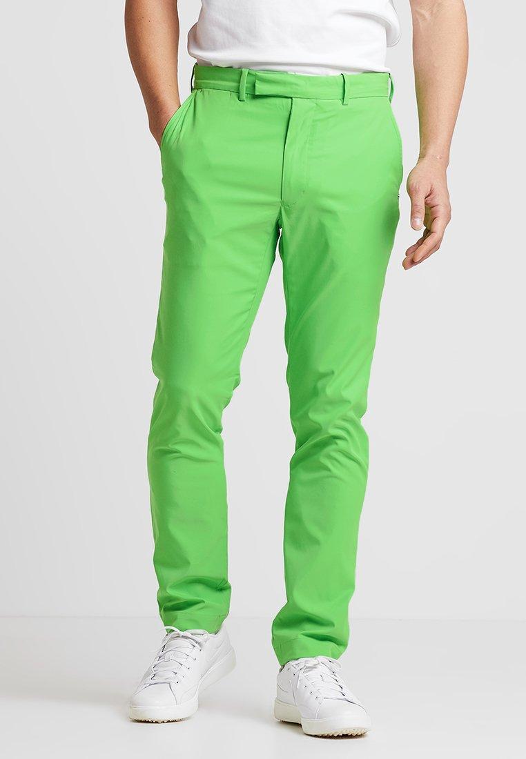 Polo Ralph Lauren Golf - STRETCH SLIM FIT GOLF PANT - Chinos - chandler green