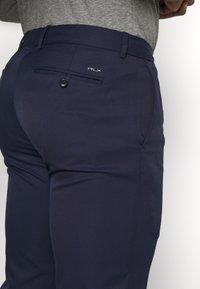 Polo Ralph Lauren Golf - GOLF ATHLETIC PANT - Bukser - french navy - 5