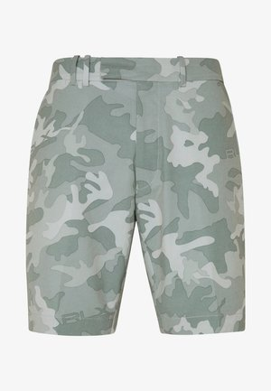 GOLF ATHLETIC SHORT - Korte sportsbukser - grey