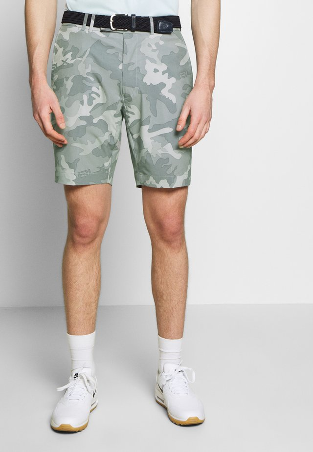 GOLF ATHLETIC SHORT - Träningsshorts - grey