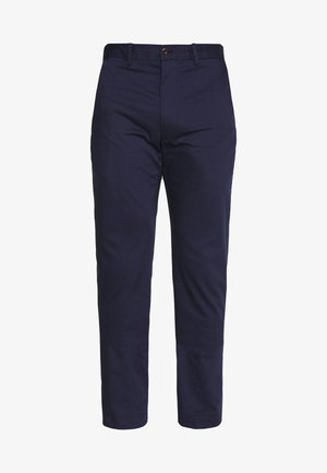 GOLF PANT ATHLETIC - Kangashousut - french navy