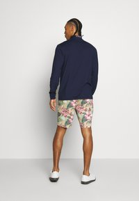 Polo Ralph Lauren Golf - ATHLETIC SHORT - Korte sportsbukser - wild hibiscus - 2
