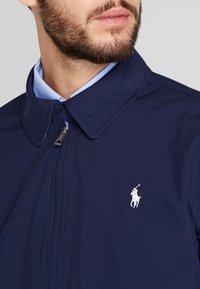 Polo Ralph Lauren Golf - JACKET - Regnjakke - french navy - 4