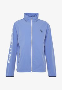 Polo Ralph Lauren Golf - HOOD ANORAK JACKET - Sportovní bunda - blue mist - 6