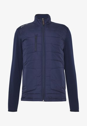 LONG SLEEVE - Outdoor jakke - french navy